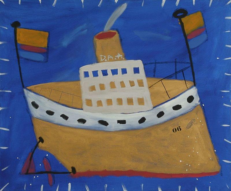 Barco 06